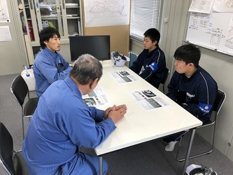 H30.2.22伊敷中インターンシップ5.jpg